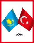 TÜRK DÜNYASININ PARLAYAN YILDIZI<br> Kazakistan