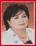 Prof. Dr. Lütviyye Asgerzade<br>ÜSKÜP`LÜ AHMET BEDİ RECEPOĞLU TRİNİÇ (Üküp`den Bakü`ye uzanan yolun sonu)