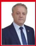 Emekli Kurmay Albay<br>Cahit Armağan DİLEK<br>TÜRKİYE'YE TESLİMİYET ŞARTLARI